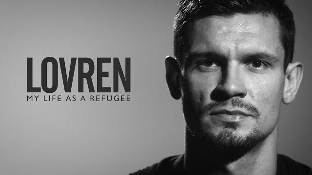 Lovren refugee